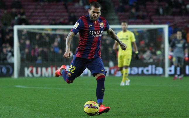 Media Europa quiere a Alves