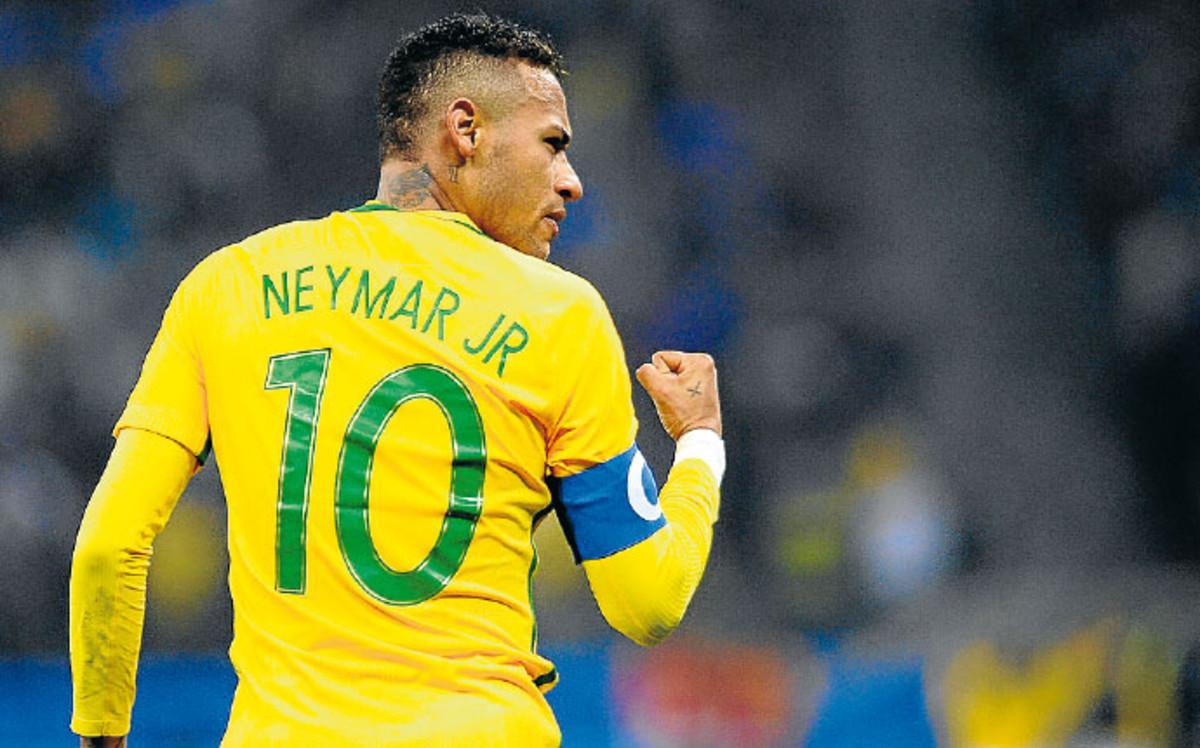 Así es la nueva mansión de Neymar en Río de Janeiro