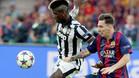 Pogba quiere ser una mezcla de los mejores jugadores del mundo