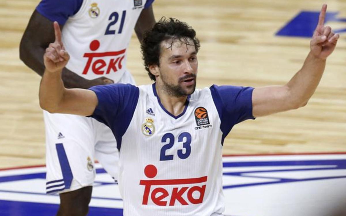 baloncesto euroliga real madrid estrella roja directo online
