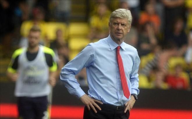 Wenger es leyenda. En el Arsenal, en Inglaterra y m�s all�