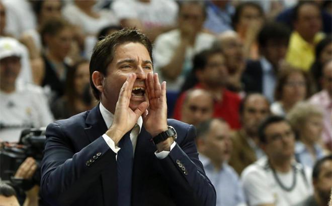 Xavi Pascual no seguir� en el FC Barcelona Lassa de baloncesto