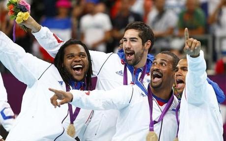 Sorhaindo logró la medalla de oro