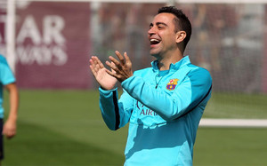 Xavi se irá al New York.