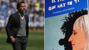 Quique Sánchez Flores y su libro están dando mucho que hablar
