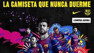 30% de descuento en todos los productos del Barça (ES)