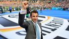 Según Del Piero, la Champions es una copa maldita para la Juve