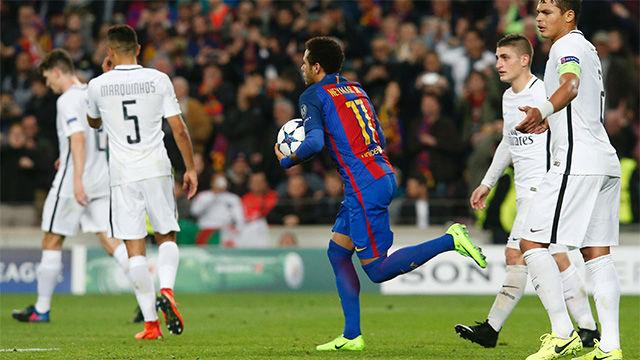 Neymar será jugador del PSG en los próximos días