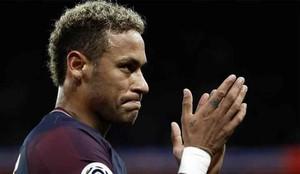 Neymar ha colgado una frase envenenada en las redes sociales