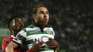 Semedo conoce muy bien al Sporting de Lisboa