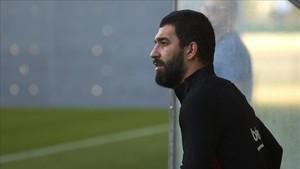Arda, jugador del Barcelona