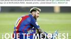 El sorprendente mensaje del Borussia a Messi