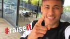 Este es el nuevo reto de Neymar