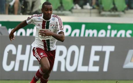 Gerson, la 'perla' del Fluminense, atada por el Bar�a