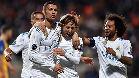 El Real Madrid será segundo y ya conoce a dos posibles rivales