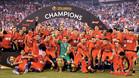 Chile, campe�n de la Copa Am�rica en los penaltis