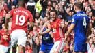 El United de Mourinho se lame las heridas