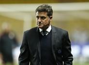 Michel ya pudo ver la calidad de Rakitic cuando era entrenador del Sevilla