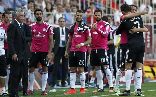 El Real Madrid es el club más valioso del mundo según Forbes