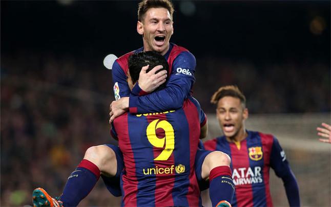 Все фото ФК Барселона  barcelonatodayru