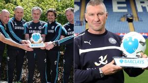 El premio, mensual, que le concedieron a Nigel Pearson provocó la ira de Mourinho en abril de 2015