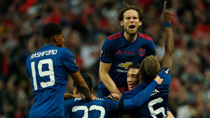 El Manchester United ganó la Europa League... Y jugará la próxima Champions