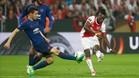 El Barça sigue a Ander Herrera, ahora en la disciplina del Manchester United