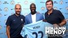 Mendy ya es del Manchester City