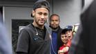 Neymar, la gran atracción del FC Barcelona en la gira por Estados Unidos
