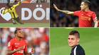Dembélé, Coutinho, Mbappé y Verratti, las cuatro opciones de mercado