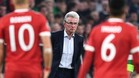 Heynckes toma las riendas del Bayern