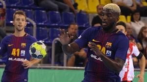 Aleix Gómez debutará con España y Dika Mem se irá con Francia