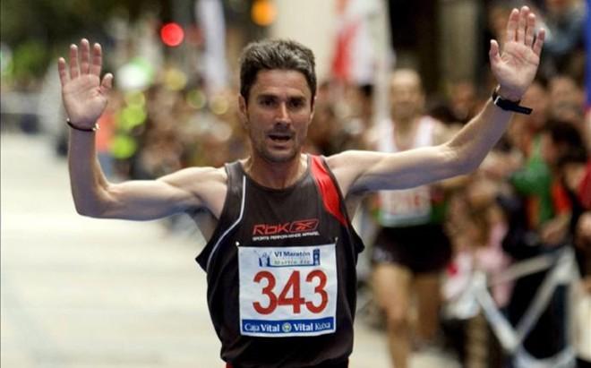 Mart�n Fiz dice que el running empez� como una moda y ahora ya es un modo de vida