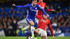 Zinedine ZIdane insiste a Florentino: Hazard debe ser el nuevo 'galáctico'
