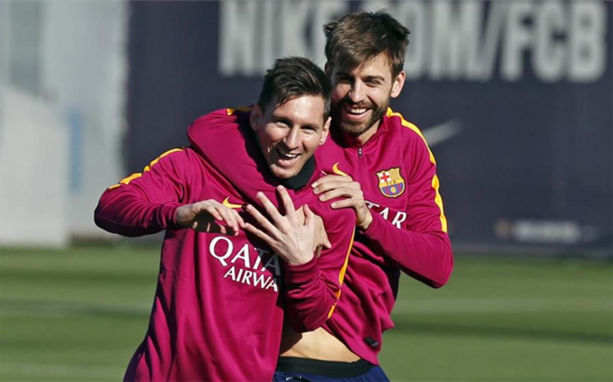 Descubrimos las multas del vestuario del FC Barcelona