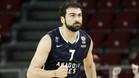 Kostas Vasileiadis ha fichado por el Obradoiro