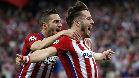 Las mejores jugadas y goles de Saúl Ñíguez - Temporada 2015-2016