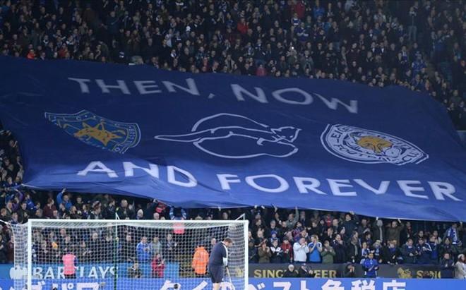 El Leicester puede disfrutar de la mayor gloria de su historia en Old Trafford