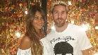 Leo Messi y Antonella Rocuzzo darán un paso más en su relación