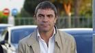 Sanch�s pega duro a los jugadores del Real Madrid