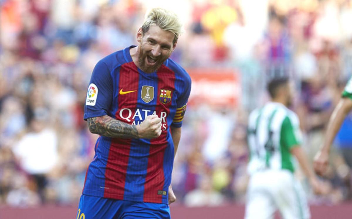 Barcelona y Nike cierran un acuerdo por 150 millones de dólares
