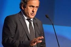 Michel Platini nunca deja a nadie indiferente con sus palabras