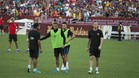 L'Equipe: Ultimátum del PSG a Neymar