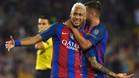 Las incre�bles exigencias del padre de Neymar para fichar por el PSG