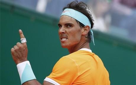 "Nadal: ""No he estado tan lejos de Djokovic"""