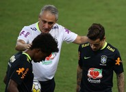 Tite está convencido de que Coutinho triunfaría en el FC Barcelona