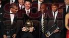 Gala FIFA Balón de Oro 2011