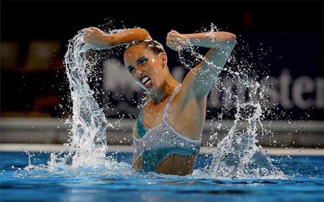 Ona Carbonell se llevó el bronce