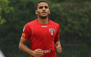Douglas podría llegar al Barça