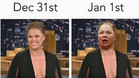 Los memes de Ronda Rousey
